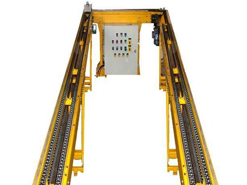 Industrial Chain Conveyors